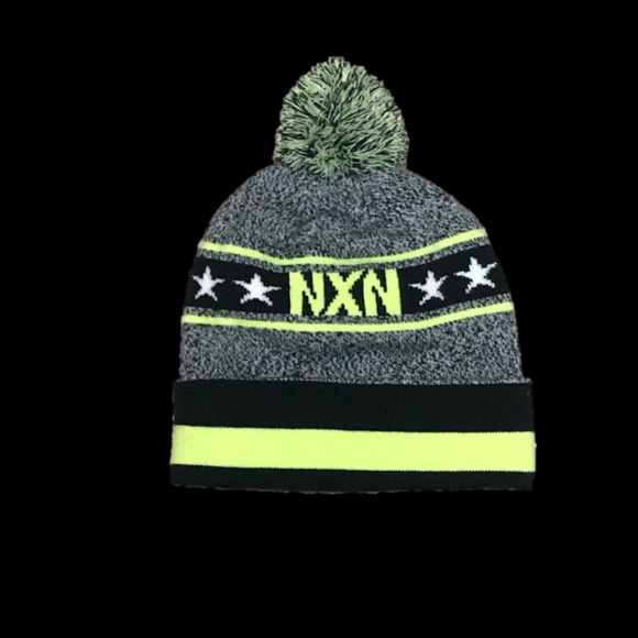 Authentic NXN (Nike Cross Nationals) Winter Hat